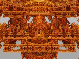 THE_TEMPLE_V_1 [on:] 2012 133x100 cm 1/1