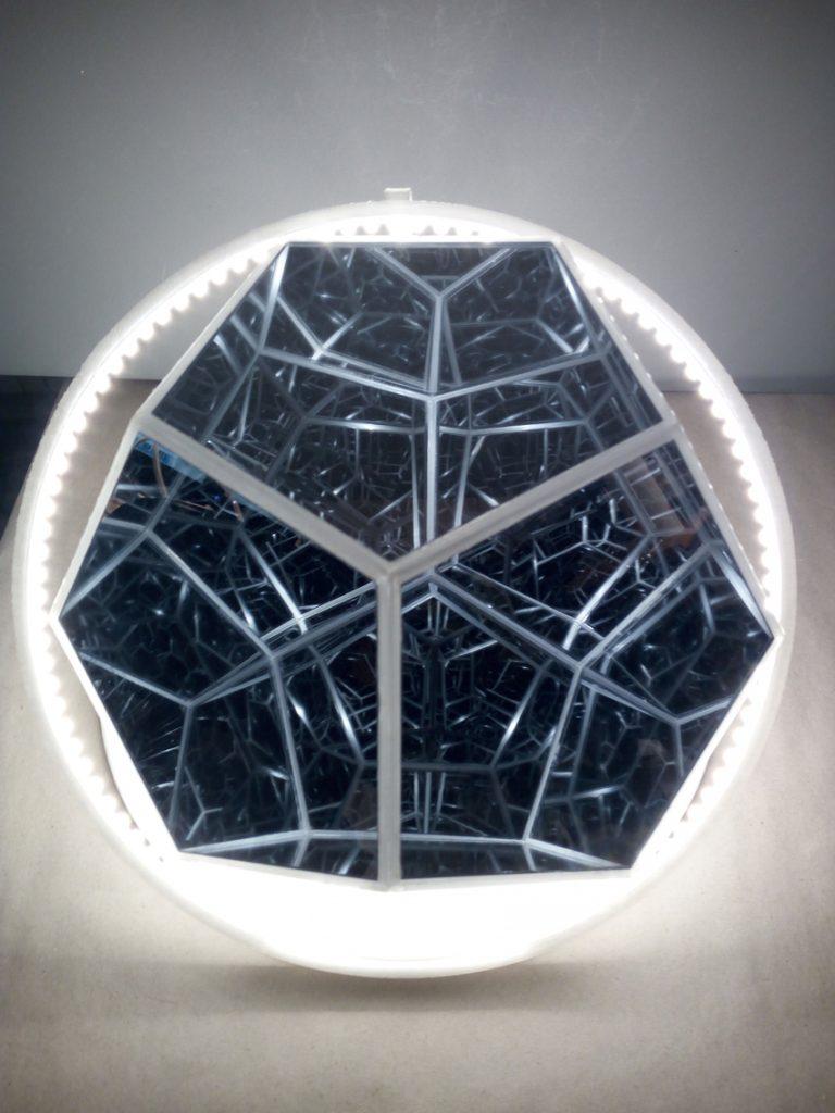 Pentagon Dodekaeder